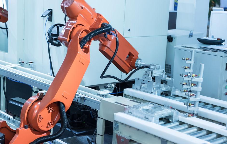 Aranciak automobilgintzarako hozte-ponpak fabrikatzen eta eskaintzen ditu.